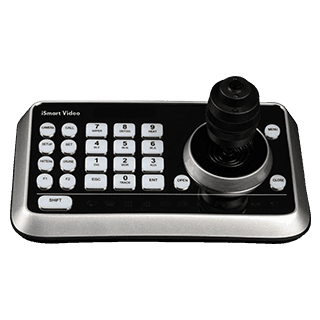 Mini Tastatur kontrolenhed CKB-02