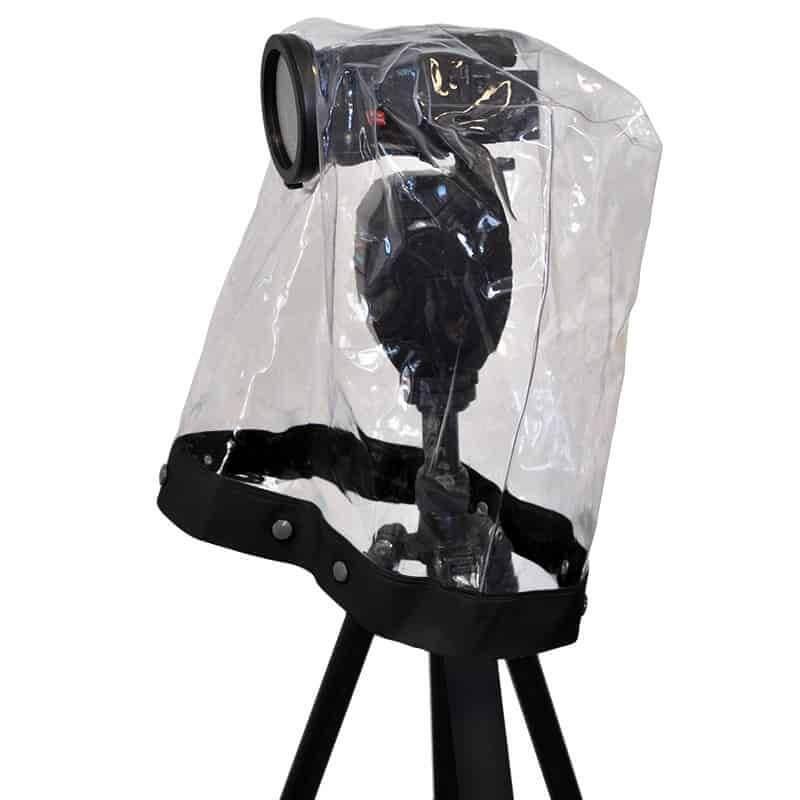 Regnslag til kamera