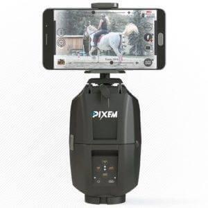 PIXEM Robot kameramand til smarte enheder